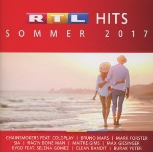 RTL HITS Sommer 2017 - Various