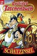 Disney Lustiges Taschenbuch Nr. 491 - Walt Disney