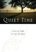 Quiet Time - Intervarsity Staff