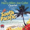 Plays Music From South Pacific - Harry/Cohn, Joe Quartet Allen