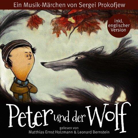 Peter und der Wolf - Sergei Prokofjew