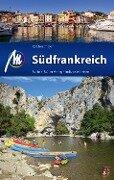 Südfrankreich Reiseführer - Ralf Nestmeyer