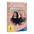 Um Himmels Willen - Staffel 8 - Michael Baier, Birger Heymann
