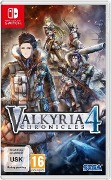 Valkyria Chronicles 4 LE (Nintendo Switch) -