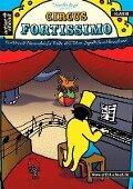 Circus Fortissimo - Valenthin Engel