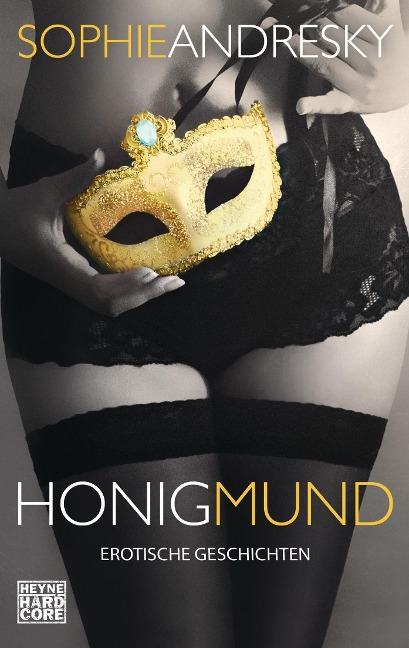 Honigmund - Sophie Andresky