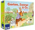 Garten, Zwerge & Co. CD-ROM für Windows und Mac -