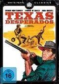 Texas Desperados-Original Kinofassung - Brian/Culp, Robert Keith