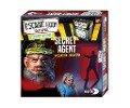 Escape Room Secret Agent -