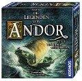 Die Legenden von Andor - Die Reise in den Norden -