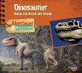 Dinosaurier - Maja Nielsen