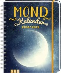 Mondkalender 2018/2019 -