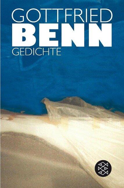 Gedichte - Gottfried Benn