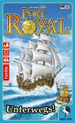 Port Royal unterwegs -