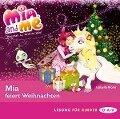 Mia and me: Mia feiert Weihnachten - Isabella Mohn