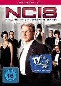 Navy CIS - Season 3.1 -