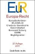 Europa-Recht -