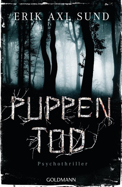 Puppentod - Erik Axl Sund
