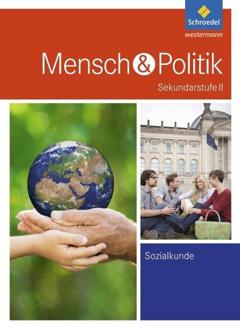 Mensch und Politik. Gesamtband. S2. Rheinland-Pfalz und das Saarland -