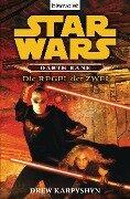 Star Wars. Darth Bane. Die Regel der Zwei - Drew Karpyshyn