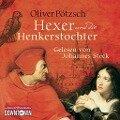 Der Hexer und die Henkerstochter - Oliver Pötzsch