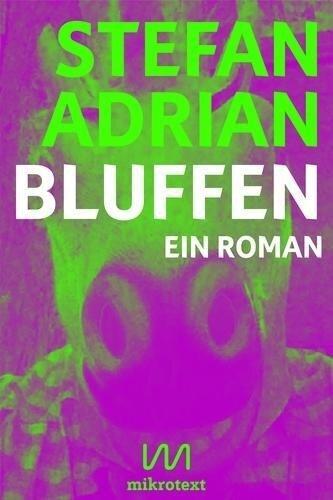 Bluffen - Stefan Adrian
