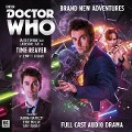 Doctor Who: Time Reaver - Jenny Colgan