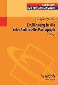 Einführung in die Interkulturelle Pädagogik - Georg Auernheimer