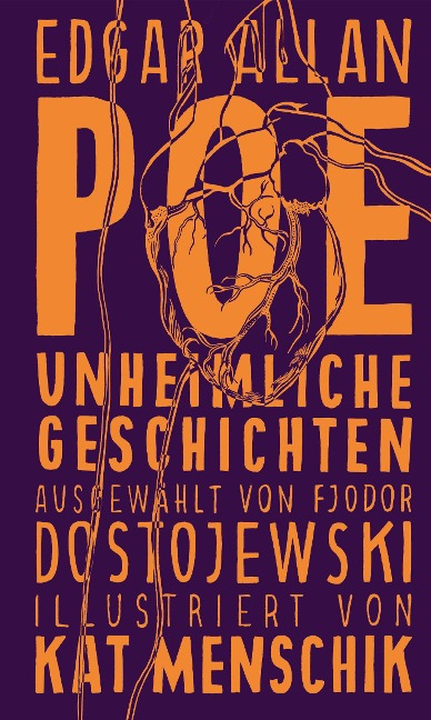 Poe: Unheimliche Geschichten - Edgar Allan Poe