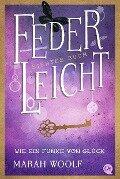 FederLeicht - Marah Woolf