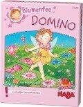 Blumenfee Domino - Antje Gleichmann