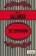 Die Totenshow - Bill S. Ballinger
