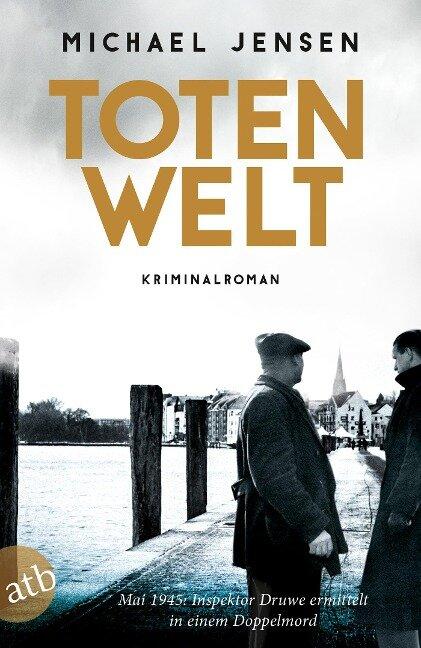 Totenwelt - Michael Jensen