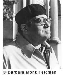 Palais de Mari - Morton Feldman