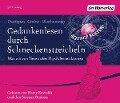 Gedankenlesen durch Schneckenstreicheln - Martin Puntigam, Werner Gruber, Heinz Oberhummer