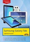 Samsung Galaxy Tab optimal nutzen - Wolfram Gieseke
