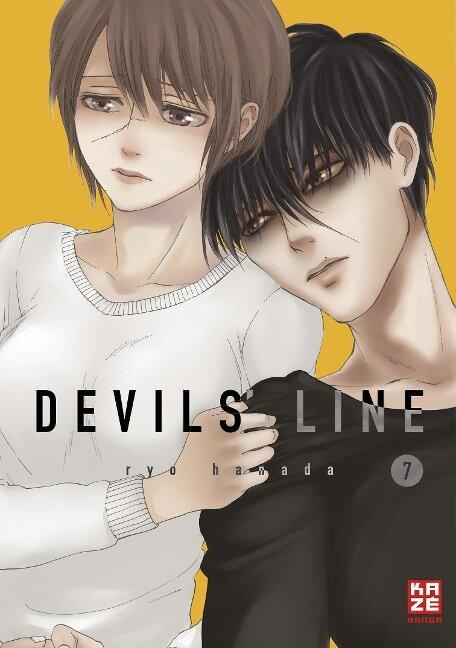 Devils' Line - Band 7 - Ryo Hanada