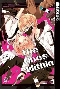 The Ones Within 05 - Osora