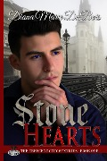 Stone Hearts (Crescent City Sentries, #1) - Diana Marie DuBois