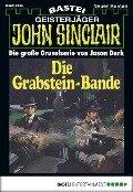 John Sinclair - Folge 0180 - Jason Dark
