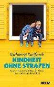 Kindheit ohne Strafen - Katharina Saalfrank