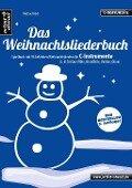 Das Weihnachtsliederbuch -