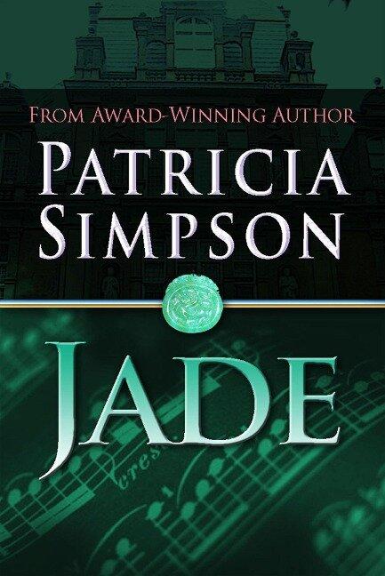 Jade - Patricia Simpson