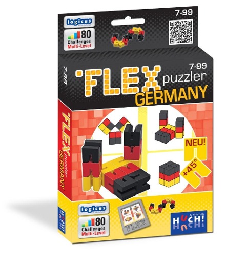 Flex Puzzler Germany - Thomas Liesching