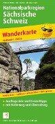 Nationalparkregion Sächsische Schweiz -