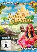 GaMons - India Garden. Für Windows Vista/7/8/8.1/10 -