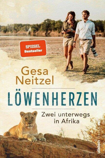 Löwenherzen - Gesa Neitzel