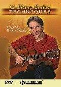 12-String Guitar Techniques -