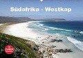 Südafrika - Westkap (Wandkalender 2018 DIN A2 quer) - Michael Herzog