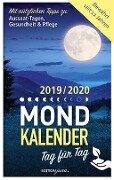 Mondkalender 2019/2020 - Alexa Himberg, Jörg Roderich